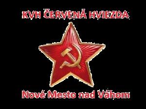 KVH Červená hviezda